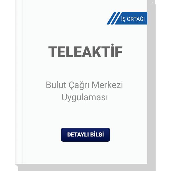 Teleaktif