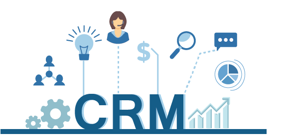 CRM hizmeti